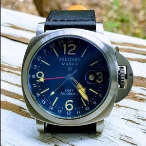 Other - MK V Military GMT!